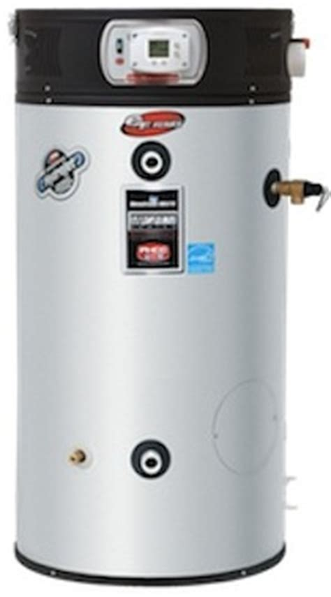 Bradford White Residential Ultra High Efficiency Gas Water