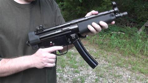 pof mp pistol review youtube