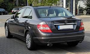 Mercedes Classe C 350 : file mercedes benz c 350 cdi blueefficiency elegance w 204 heckansicht 14 juni 2011 ~ Gottalentnigeria.com Avis de Voitures