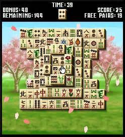 mahjong solitaire for blackberry