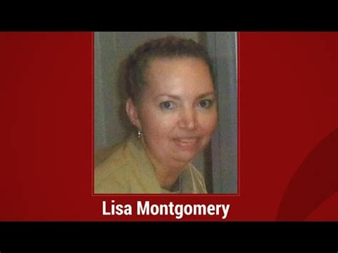 Lisa Montgomery could become first woman to be federally ...