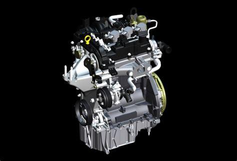 ford fiesta ecoboost  liter  cylinder engine