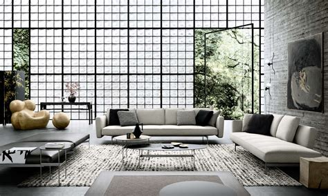 Contemporary Home Style By Bb Italia by Muebles Dise 241 O Muebles Modernos Y Contempor 225 Neo