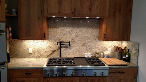 Eagle Kitchen by Eagle Kitchen Custom Rustic Cherry Cabinets