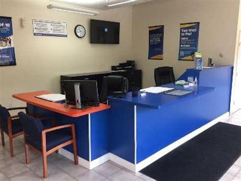 Uconn Waterbury Front Desk by Storage In Waterbury 433 Lakewood Rd Rent Storage