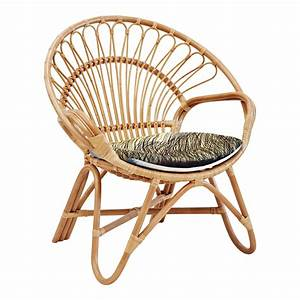Rattan Lounge Rund : round chair natural the family love tree ~ Indierocktalk.com Haus und Dekorationen