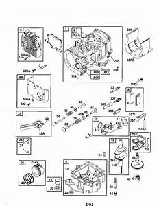Craftsman Self Propelled Lawn Mower Parts Diagram