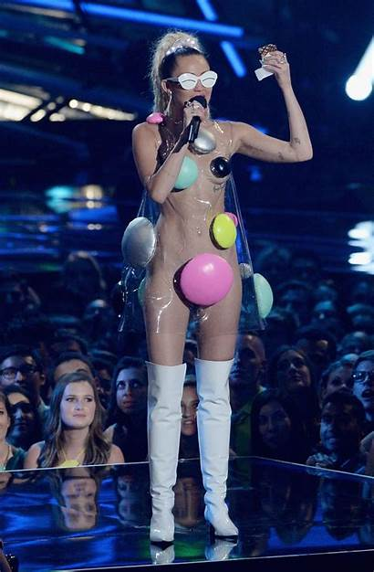 Miley Cyrus Mtv Outfit Clothes Outfits Awards
