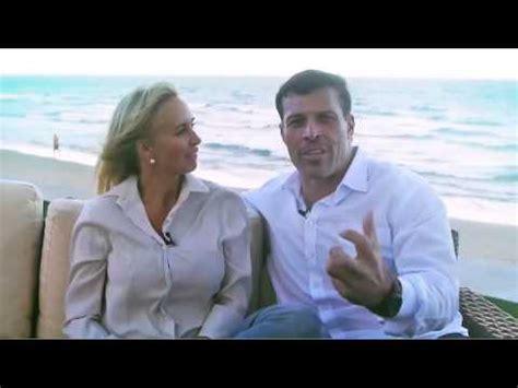 Tony & <b>Sage Robbins</b>: Valentines