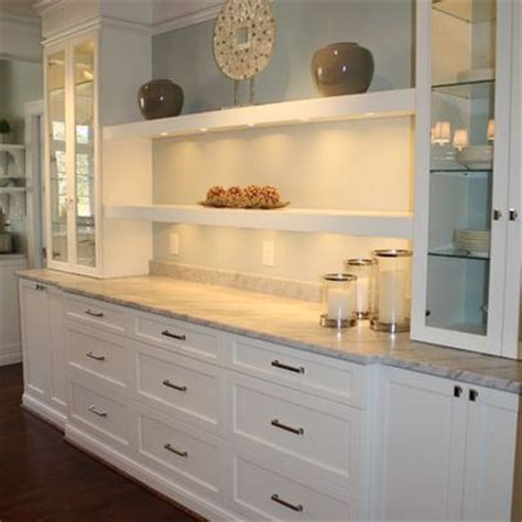 kitchen cabinets in dining room built in buffet design ideas pictures remodel and decor 8070