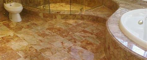 clean  marble floor   bathroom erie