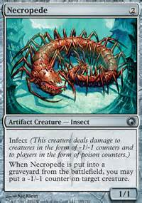 infect deck magic the gathering multiplayer decks