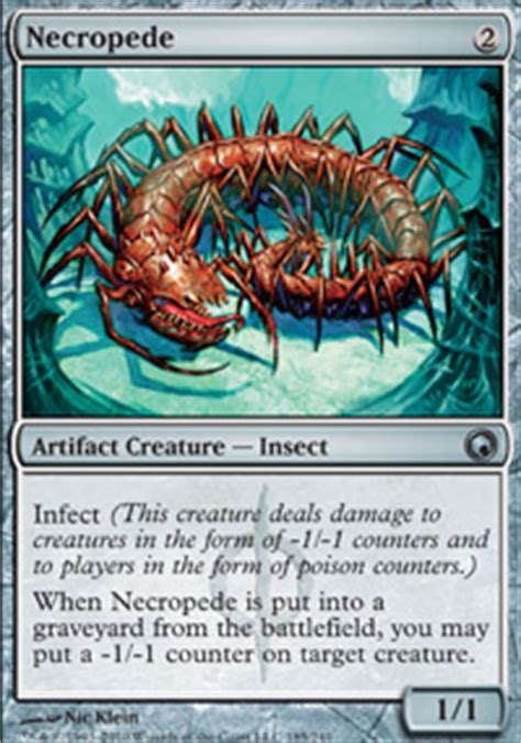 mtg infect deck blue green infect deck magic the gathering multiplayer decks