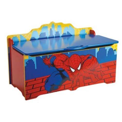 coffre a jouet grand modele coffre 224 jouets en bois meuble pour enfant disney la f 233 e du jouet