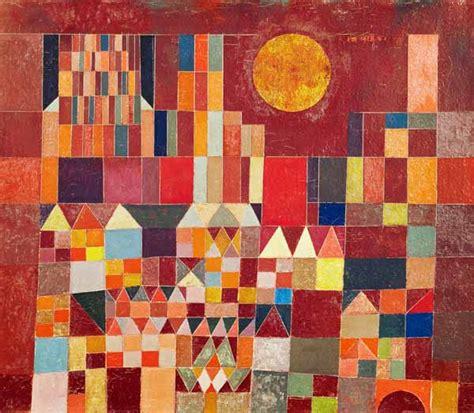 kunstdrucke paul klee bei kunstkopie de als kunstdruk of als handgeschilderd olieverfschilderij