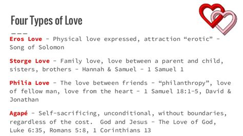 5 forms of love the five love languages