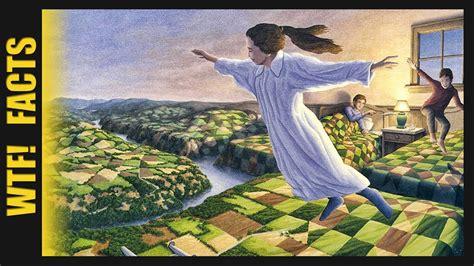 mind twisting optical illusion paintings  rob