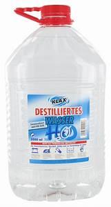 Was Ist Destilliertes Wasser : klax destilliertes wasser 5 l destilliertes wasser real ~ A.2002-acura-tl-radio.info Haus und Dekorationen