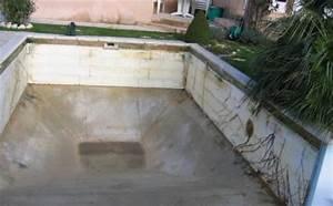 Piscine En Kit Polystyrène : piscine en stepoc ou polystyr ne ~ Premium-room.com Idées de Décoration