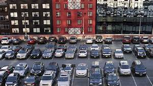 What Is The Speed Of Light Through A Vacuum Architects Re Imagine New York City Parking Spots As New