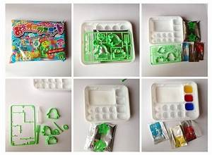 Popin Cookin Kracie Set- Gummy Land! - Paperblog