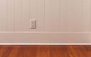 Baseboards, Styles, Selecting, The, Perfect, Trim, For, Your, Home