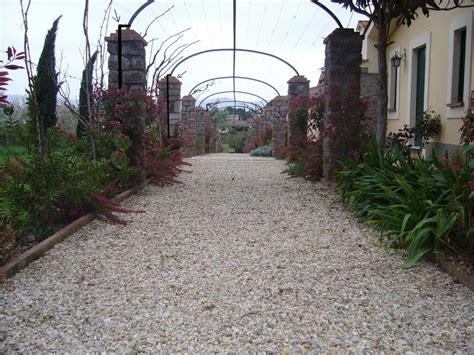 Viali In Ghiaia by Foto Viale In Ghiaia Di Areeinverde 46322 Habitissimo