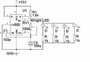 Led Wiring Schematics On A Motorcycle : led flasher for cars and motorcycles circuit diagram ~ A.2002-acura-tl-radio.info Haus und Dekorationen