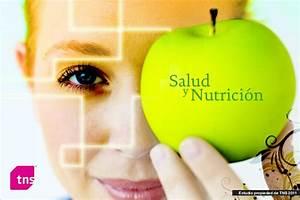 Salud y Nutricion Informe realizado con TNS sobre hábitos de los espa