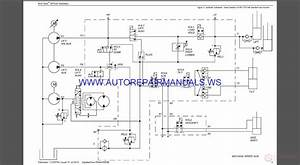 Raymond R30-35-40-50 Lift Truck Schematics Manual