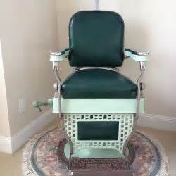 Kochs Barber Chair 1960 by Antique Barber Chairs Marketplace Buy And Sell Antique