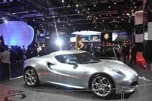 Alfa Romeo 4c Prix : prix alfa romeo 4c les 4 resultats ~ Gottalentnigeria.com Avis de Voitures
