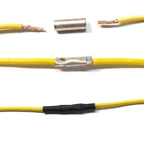 como empalmar cables correctamente coelectrix