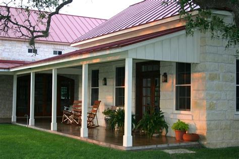 Back Porch Designs For Houses by Ideas For Covered Back Porch On Single Story Ranch
