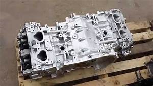 Subaru Ej25 Sohc Remanufactured Engine For Forester  Outback  U0026 Baja For Sale
