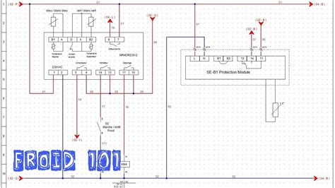 chambre froide negative pdf froid101 montage 3 chambre froide négative modification