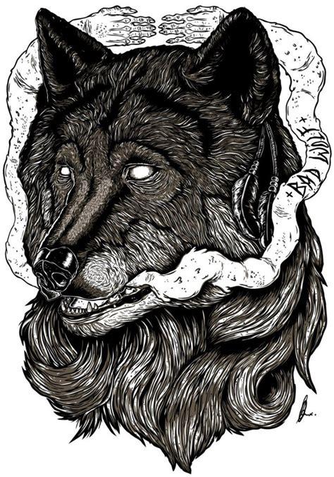 celtic wolf tattoo designs  tattoo designs
