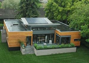 Building a Green Home-the Big Three · Guardian Liberty Voice