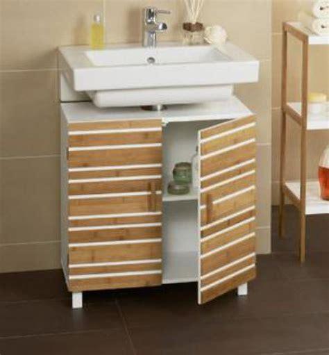 Badezimmer Unterschrank Bambus by Unterschrank Badezimmer Ikea Nazarm