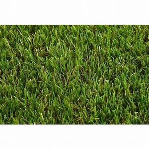 Gazon Synthétique Pas Cher : exelgreen gazon synth tique supertouch bb 51638 2x5m ~ Dailycaller-alerts.com Idées de Décoration