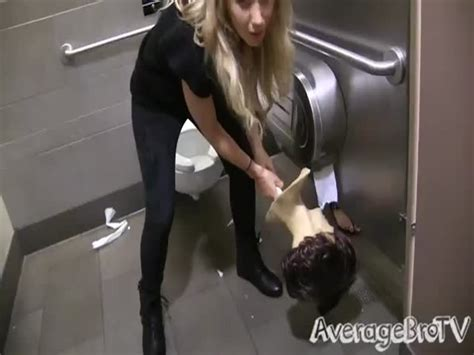 bathroom stall prank articles for december 2014 year