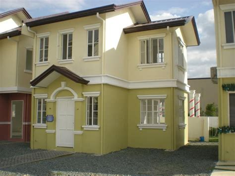 philippine exterior color for box type house search exterior color house styles