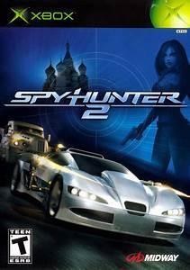 Spy Hunter 2 Xbox