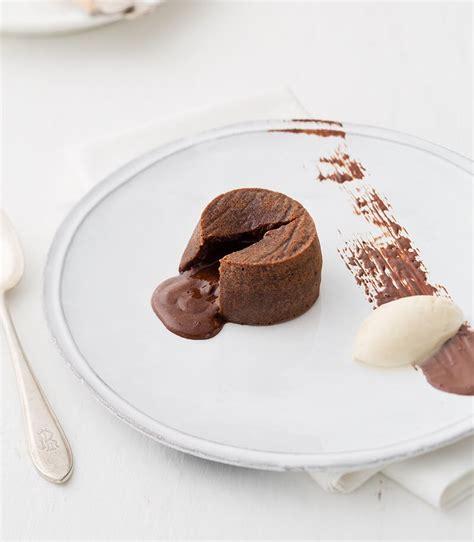 chocolate fondant miele experience centre