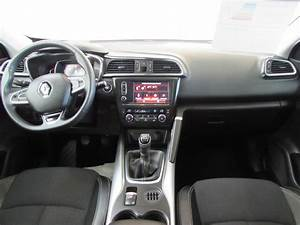 Voiture Occasion Boite Automatique Diesel Renault : voiture occasion renault kadjar dci 130 energy intens 2015 diesel 61000 alen on orne ~ Gottalentnigeria.com Avis de Voitures