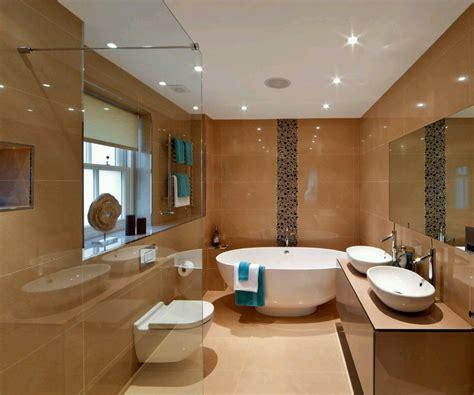 bathrooms designs ideas home designs luxury modern bathrooms designs