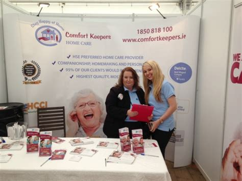 comfort keepers salary comfort keepers recruiting at national ploughing