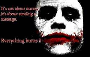 Joker Quotes Batman Mask. QuotesGram