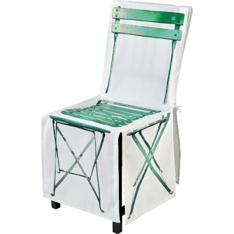 chaise pliante design housse de chaise pliante verte day collection