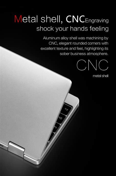 """ONE-NETBOOK One Mix 2S M3-8100Y Powerful 7"""" Mini PC"""